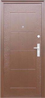 Входная металлическая дверь Е50М