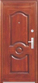 Входная металлическая дверь К513