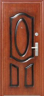 Входная металлическая дверь К515