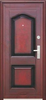 Входная металлическая дверь К516