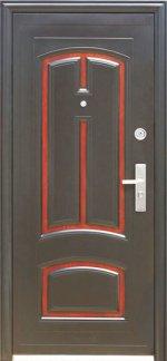 Входная металлическая дверь К526