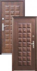 Входная металлическая дверь К530
