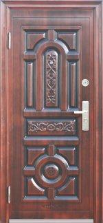Входная металлическая дверь К720