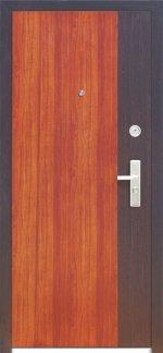 Входная металлическая дверь KS01