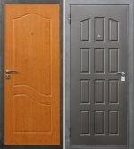 Входная металлическая дверь Стройгост 7