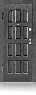 Входная металлическая дверь ТД 1
