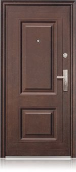 Входная металлическая дверь ТД 50