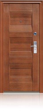 Входная металлическая дверь ТД 700