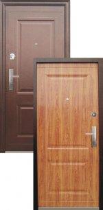 Входная металлическая дверь ТД 727