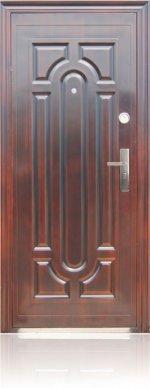 Входная металлическая дверь ТД 747