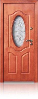 Входная металлическая дверь ТД 74