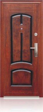 Входная металлическая дверь ТД 75