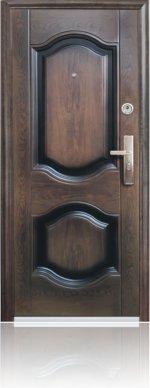 Входная металлическая дверь ТД 76