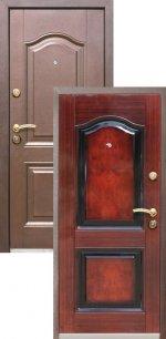 Входная металлическая дверь ТД 777