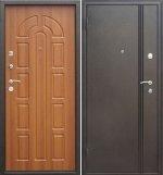 Входная металлическая дверь VECTOR
